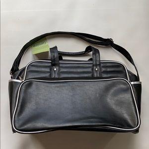Handbags - Vegan Leather Travel Bag